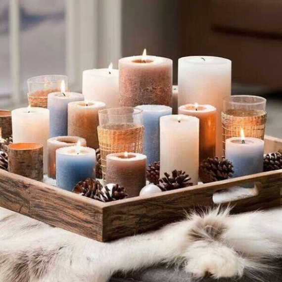 50+ Stunning Christmas Decoration Ideas (53)