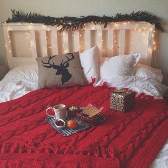 50+ Stunning Christmas Decoration Ideas (55)