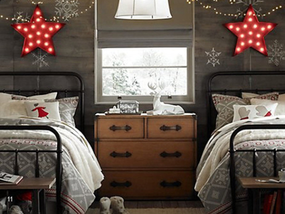 50+ Stunning Christmas Decoration Ideas (8)