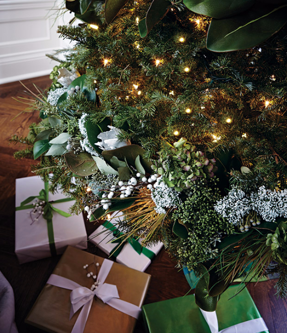 Add Modestly And Elegantly Holiday Style To Your Home (2)