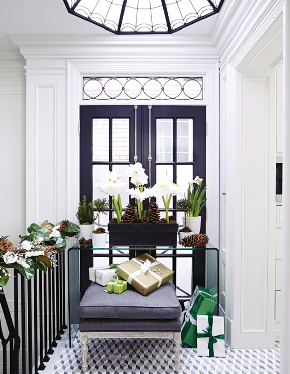 Add Modestly And Elegantly Holiday Style To Your Home (6)