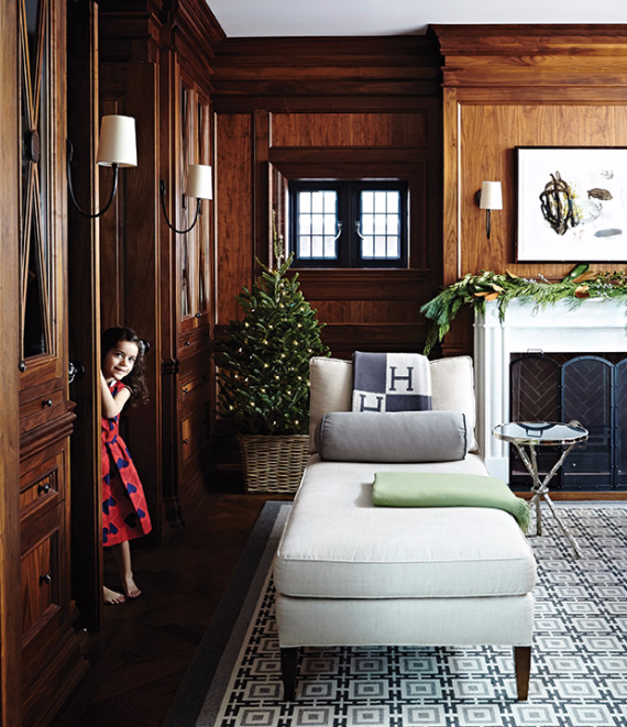 Add Modestly And Elegantly Holiday Style To Your Home (7)