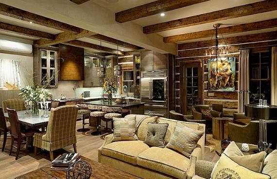 charming-roaring-fork-log-cabin-residence-19