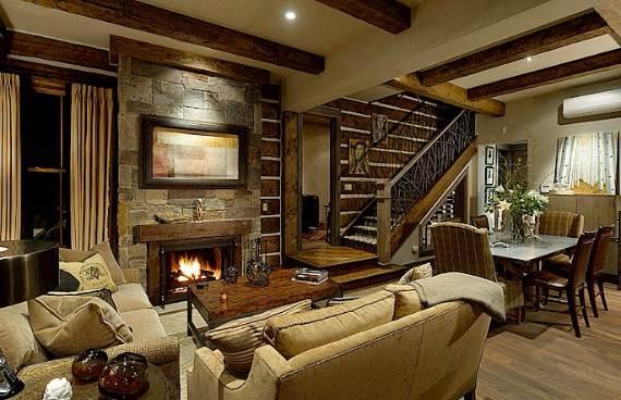 charming-roaring-fork-log-cabin-residence-20