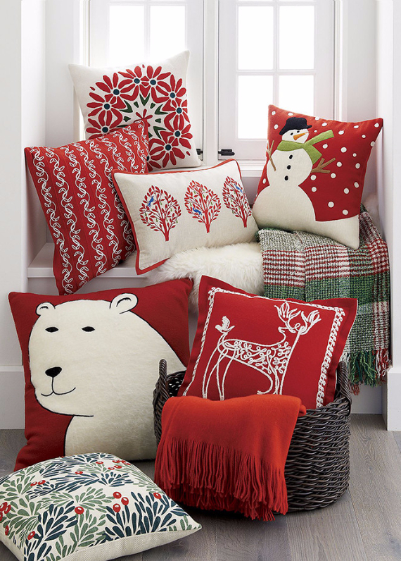 Christmas Inspiration In The Style Of Vignettes  (10)