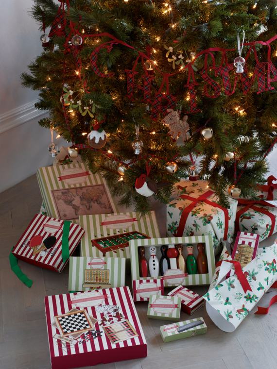 Cozy Christmas and New Year from Laura Ashley (13)
