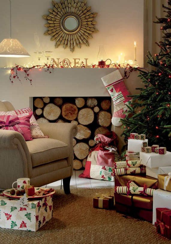 Cozy Christmas and New Year from Laura Ashley (14)