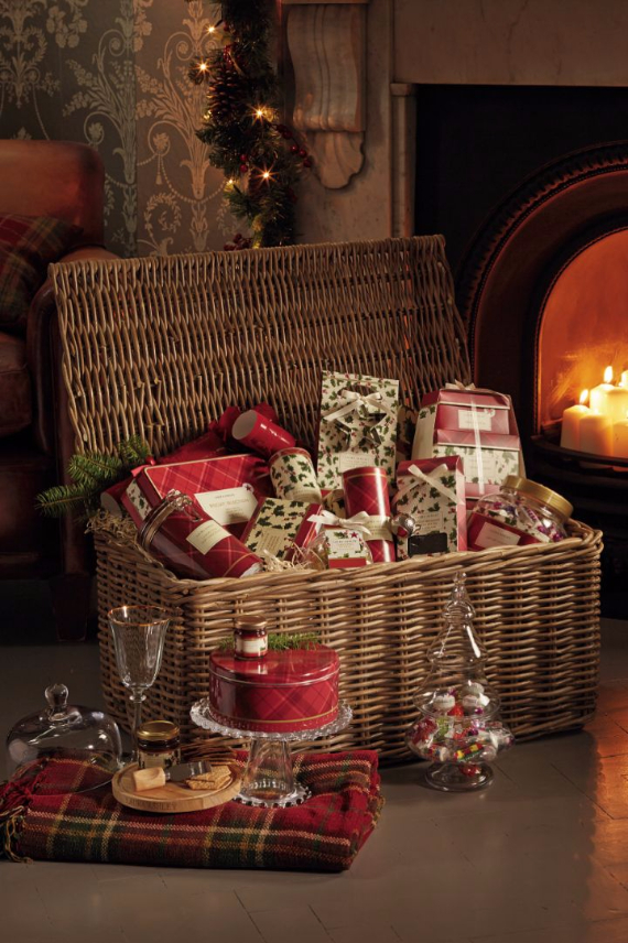 Cozy Christmas and New Year from Laura Ashley (16)