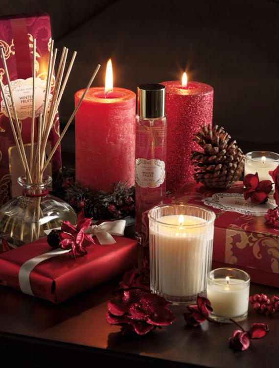 Cozy Christmas and New Year from Laura Ashley (17)