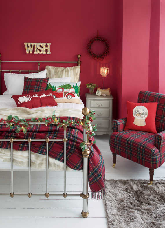 Cozy Christmas and New Year from Laura Ashley (9)