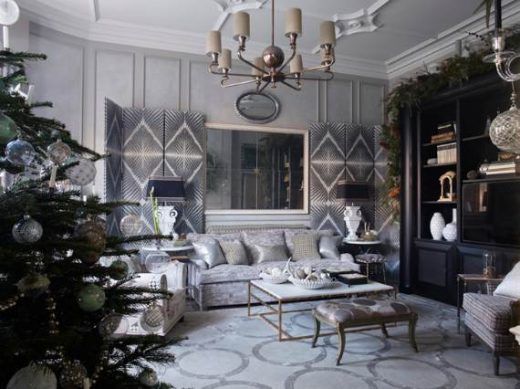 Creative-Christmas-Interior-design-by-Hubert-Zandberg-3