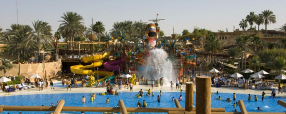 DUBAI KIDS AND FAMILY ATTRACTIONS