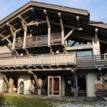 Striking Luxury Retreat in the French Alps Chalet Aravis