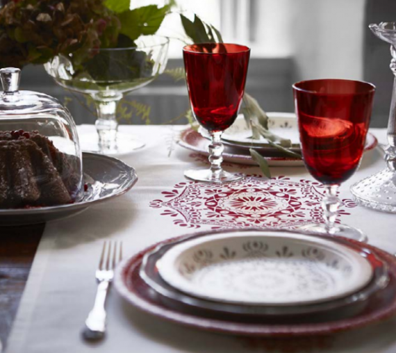 Ikea's Winter Collection  (1)