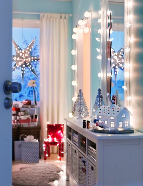Ikea's Winter Collection  (9)