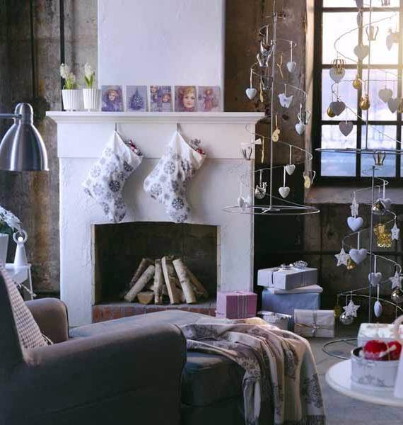 Inspiring-Scandinavian-Christmas-Decorating-Ideas-22