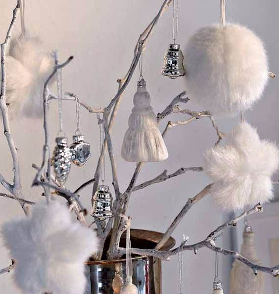 inspiring scandinavian christmas decorating ideas 23