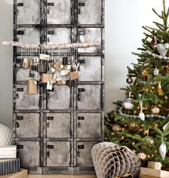 inspiring scandinavian christmas decorating ideas 7