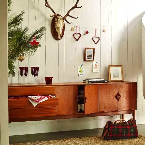 New Collection Of Christmas Decorations By Zara Home (16)