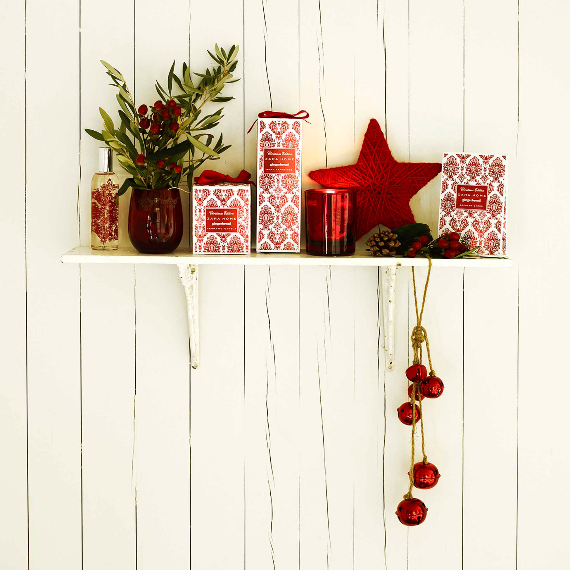 New Collection Of Christmas Decorations By Zara Home (19)