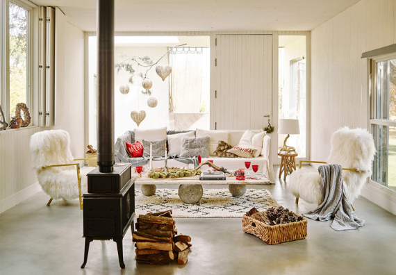 new collection of christmas decorations by zara home