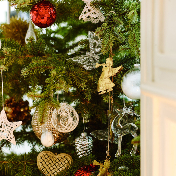 New Collection Of Christmas Decorations By Zara Home 32