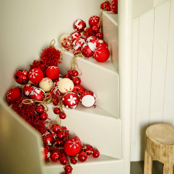 new collection of christmas decorations by zara home 5 - New Christmas Decorations