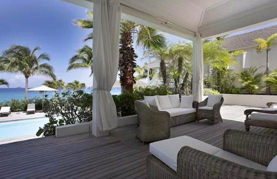 Stylish Caribbean Hideaway Ela  Modern Holiday Villa in St. Barts (30)
