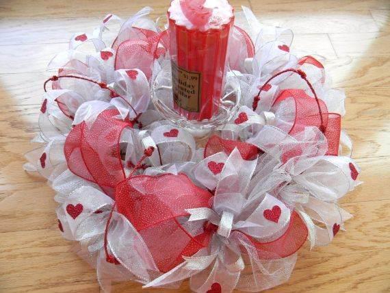 70 Adorably Elegant Interior Valentines Day Decor Ideas