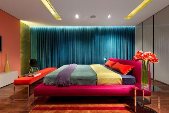 Cool interior design ideas and feng shui for fire monkey for Interior design 2016 uk