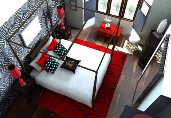 Cool Interior Design Ideas and Feng Shui for Fire Monkey Year 2016 (2)
