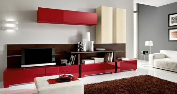 Cool Interior Design Ideas and Feng Shui for Fire Monkey Year 2016 (4)