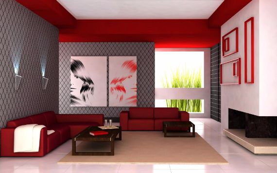 Cool Interior Design Ideas And Feng Shui For Fire Monkey Year 48 Adorable Feng Shui In Interior Design