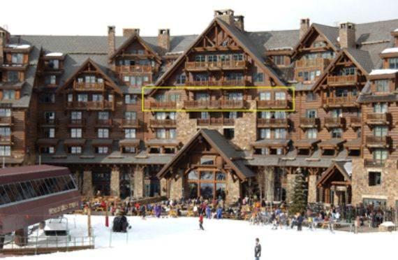 Grand Timber Imposing Log House  (18)
