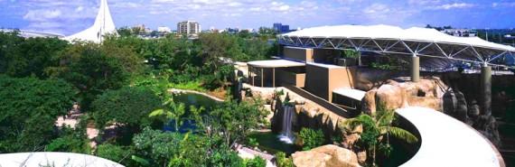 Jungle Island Miami (5)