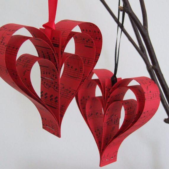 40 Valentine's Day Irreplaceable & Romantic 50 Ideas (11)