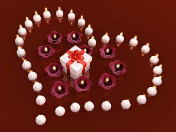 40 Valentine's Day Irreplaceable & Romantic 50 Ideas (3)