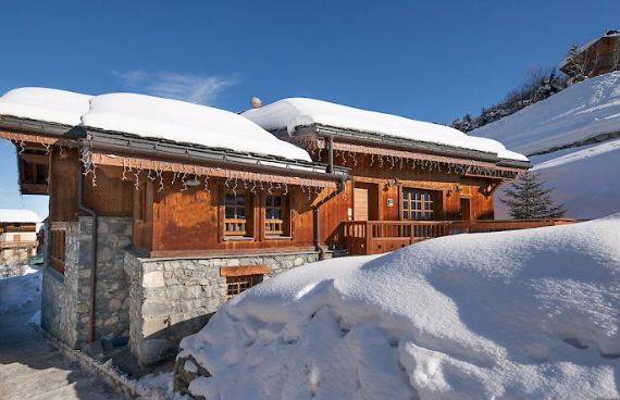 A Unique Holiday in CHALET SABA (5)