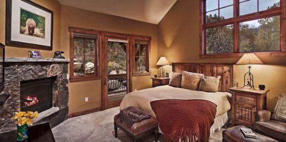 Bear Grande Chalet Colorado Winter Vacation (14)
