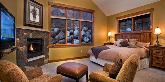 Bear Grande Chalet Colorado Winter Vacation (18)