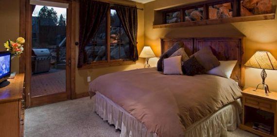 Bear Grande Chalet Colorado Winter Vacation (20)