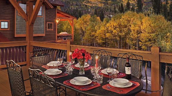 Bear Grande Chalet Colorado Winter Vacation (4)