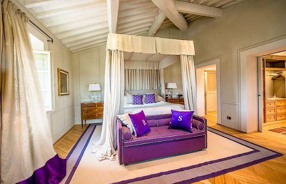 Beauty of a Tuscany Villa Villa Oddi (8)