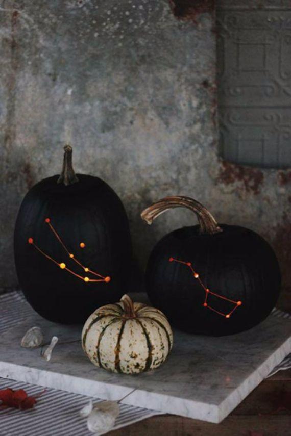 Cool Pumpkin Decorating Ideas For Halloween (18)