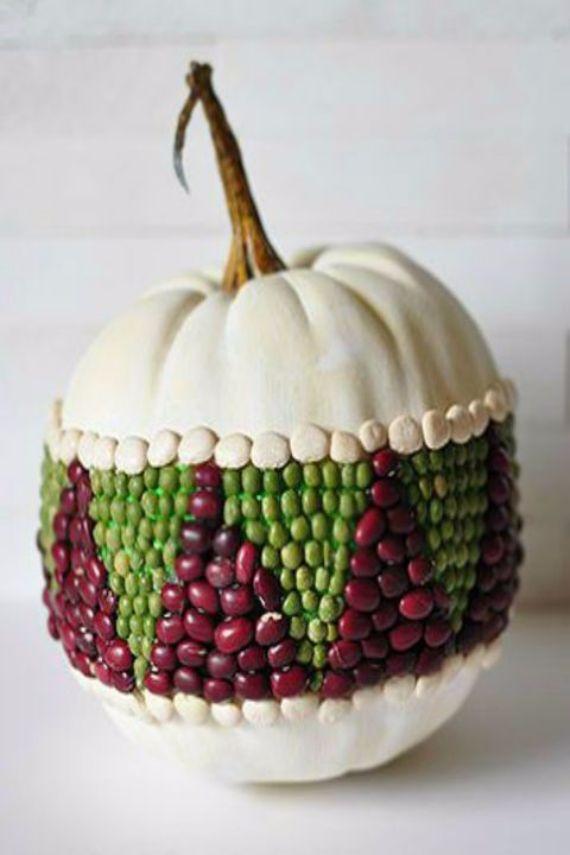 Cool Pumpkin Decorating Ideas For Halloween (19)