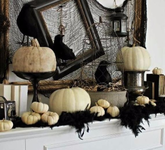 Cool Pumpkin Decorating Ideas For Halloween (9)