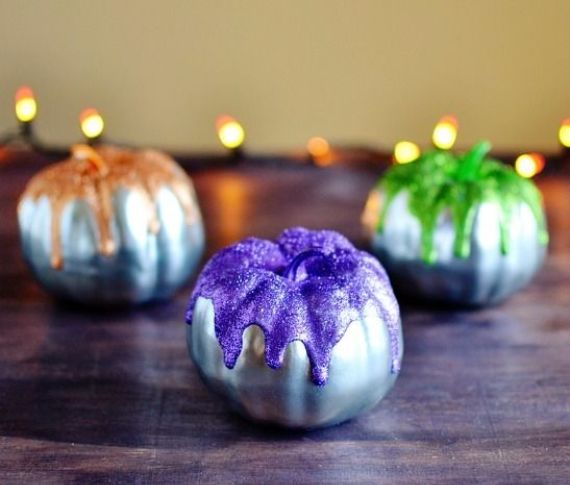 Cool Pumpkin Decorating Ideas For Halloween