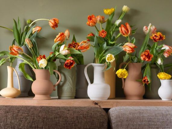 Creative Romantic Ideas for Easter Decoration For A Cozy Home (3)
