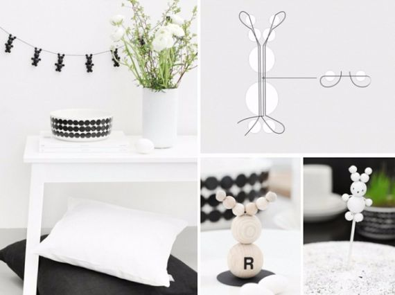 Creative Romantic Ideas for Easter Decoration For A Cozy Home (47)