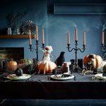 Elegant Gothic, Ghastly & Gory:  Halloween Decorations